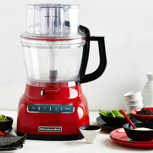 KitchenAid-Foodprocessor