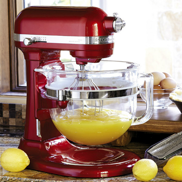 KitchenAid Artisan mikser 6l