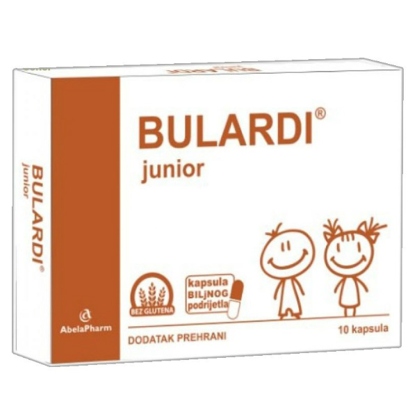 Bulardi Junior – Abela Pharm