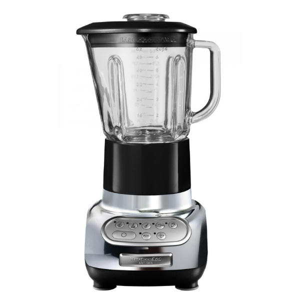 KitchenAid Artisan Blender, Chrome
