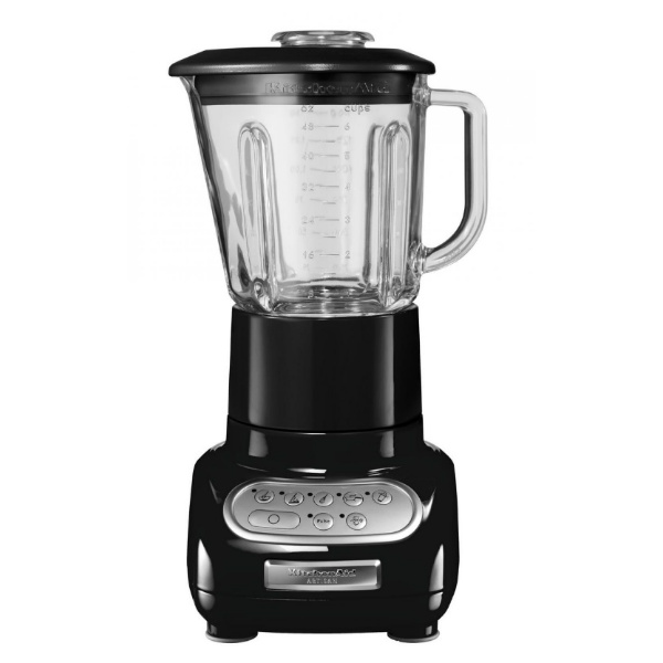 KitchenAid Artisan Blender, Crna