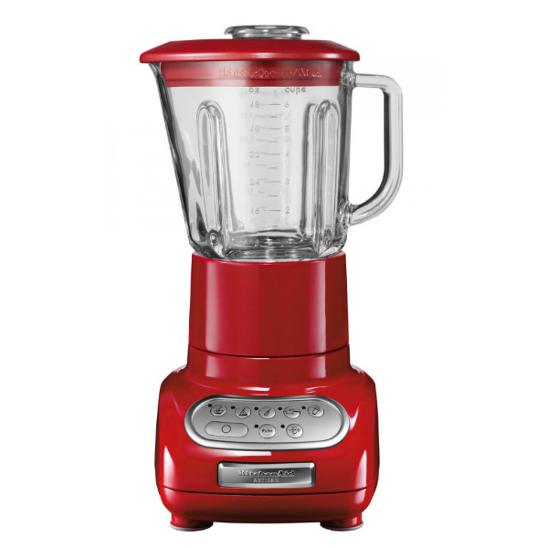 KitchenAid Artisan Blender, Crvena