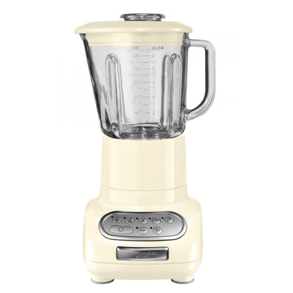 KitchenAid Artisan Blender, Krem