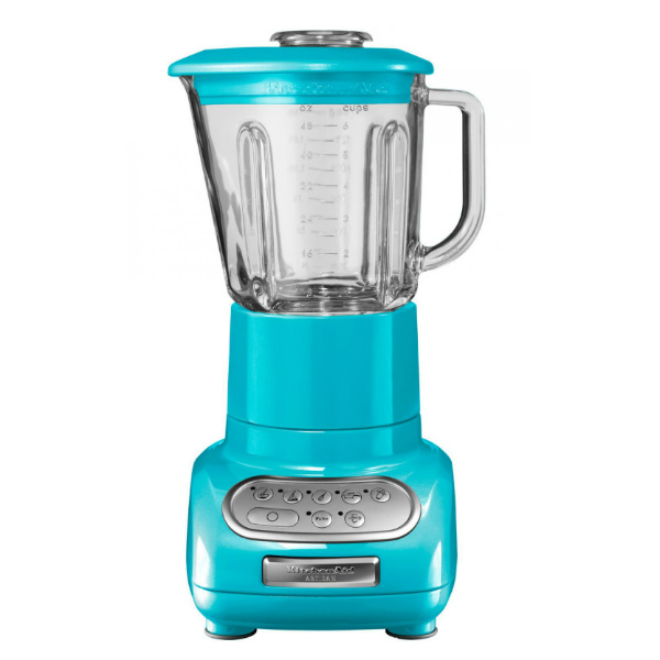 KitchenAid Artisan Blender, Plava