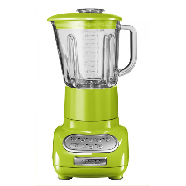 KitchenAid Artisan Blender, Zelena
