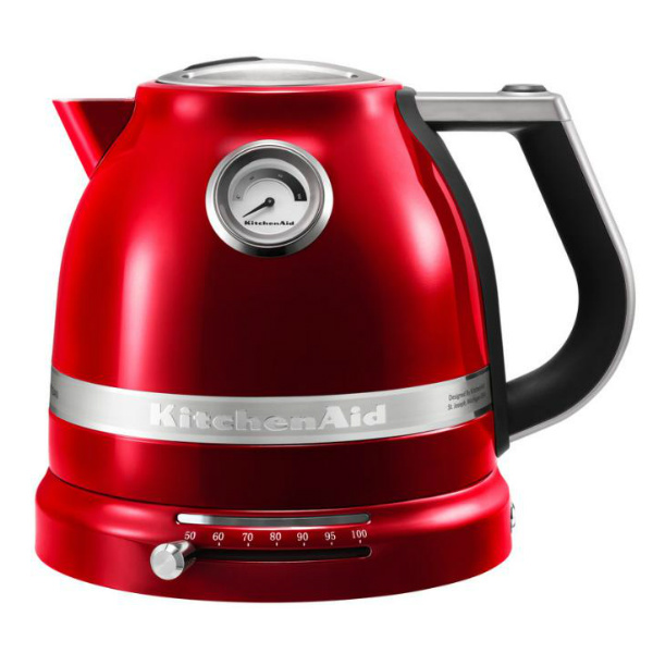 KitchenAid Artisan Kuhalo za vodu Candy Apple