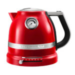 KitchenAid Artisan Kuhalo za vodu Empire Red