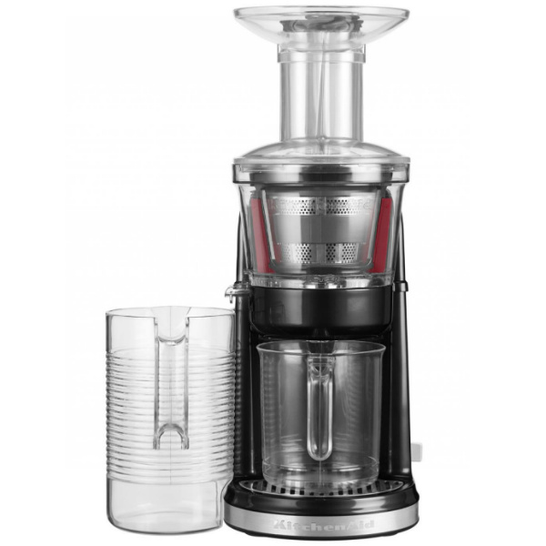 KitchenAid Artisan Sokovnik Onyx Black
