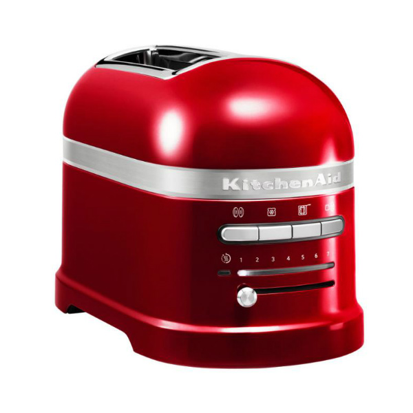 KitchenAid Artisan Toster za dvije kriške Candy Apple