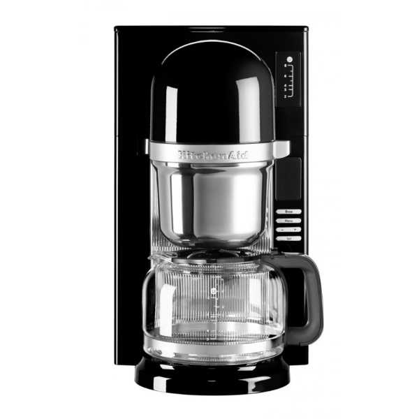 KitchenAid Aparat za kavu Onyx Black