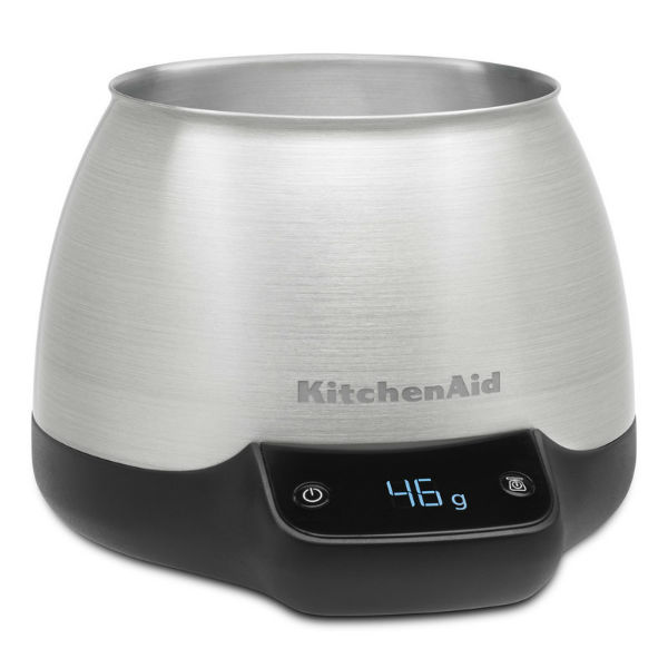 KitchenAid digitalna vaga za kavu