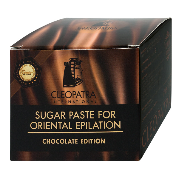 Cleopatra Professional Chocolate Epil