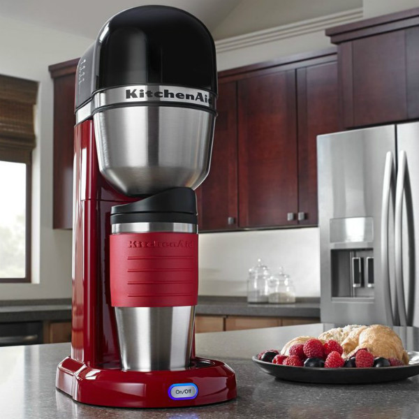 Aparat za kavu KitchenAid