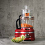 KitchenAid Food Processor Artisan (4L)