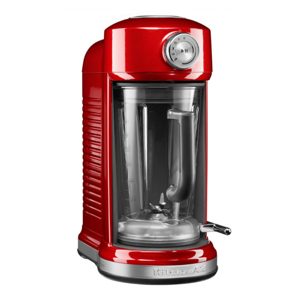 KitchenAid Artisan Magnetic Drive blender Empire Red