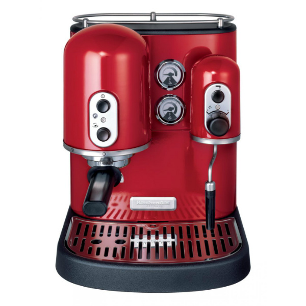 KitchenAid Artisan Espresso aparat Empire Red