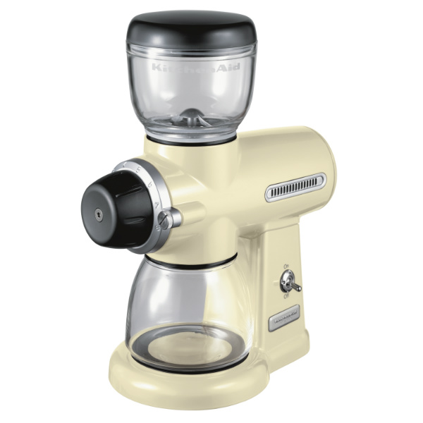 KitchenAid Artisan Mlinac za kavu Almond Cream