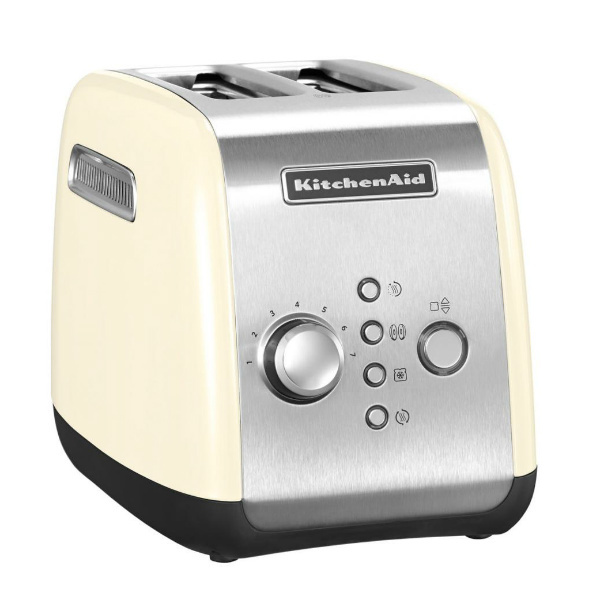 KitchenAid Toster za dvije kriške Almond Cream