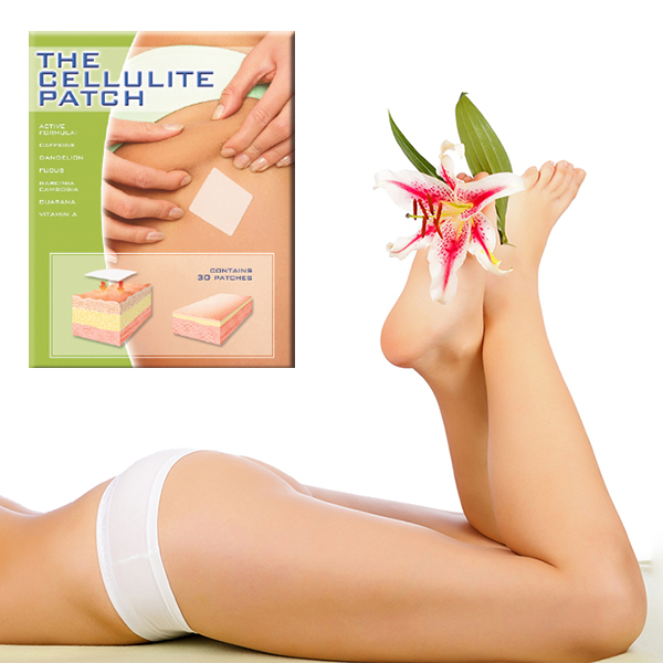 Cellulite Patch flasteri