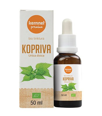 Kernnel - Tinktura Kopriva (50 ml)